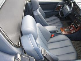 1991 Mercedes-Benz Classics 300SL Roadster