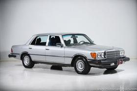 1979 Mercedes-Benz Classics 450 SEL:24 car images available