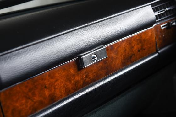 1978 Mercedes-Benz Classics 450 SEL
