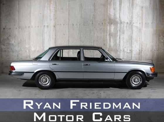 1978 Mercedes-Benz Classics 450 SEL:24 car images available