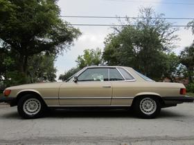 1980 Mercedes-Benz Classics 450 SLC:19 car images available
