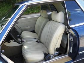 1973 Mercedes-Benz Classics 450 SLC