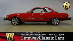 1974 Mercedes-Benz Classics 450SL:24 car images available