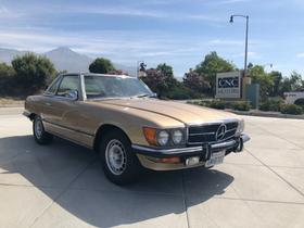 1973 Mercedes-Benz Classics 450SL:8 car images available
