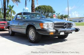 1978 Mercedes-Benz Classics 450SL