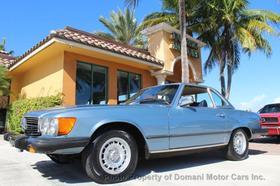 1978 Mercedes-Benz Classics 450SL:24 car images available
