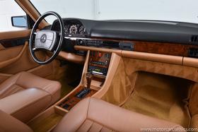 1985 Mercedes-Benz Classics 500SEL