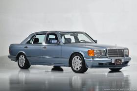 1985 Mercedes-Benz Classics 500SEL:24 car images available
