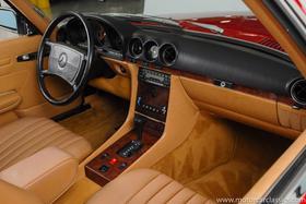 1986 Mercedes-Benz Classics 560SL