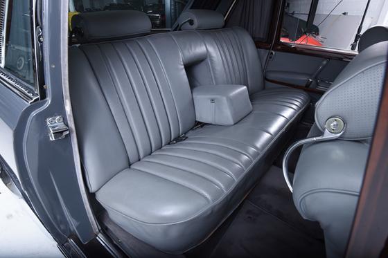 1965 Mercedes-Benz Classics 600