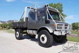 1983 Mercedes-Benz Classics Unimog:24 car images available