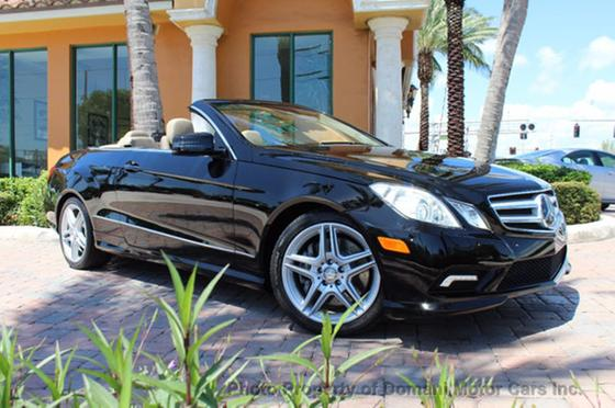 2011 Mercedes-Benz E-Class :24 car images available