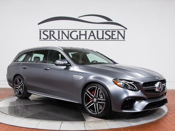 2018 Mercedes-Benz E-Class :24 car images available