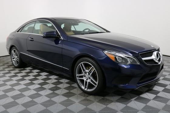 2015 Mercedes-Benz E-Class :24 car images available