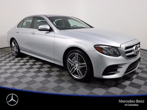 2017 Mercedes-Benz E-Class :17 car images available