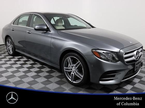 2017 Mercedes-Benz E-Class :16 car images available