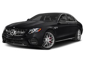 2018 Mercedes-Benz E-Class  : Car has generic photo