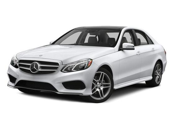 2015 Mercedes-Benz E-Class  : Car has generic photo
