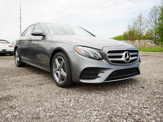 2018 Mercedes-Benz E-Class :16 car images available