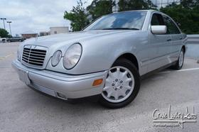 1998 Mercedes-Benz E-Class :24 car images available