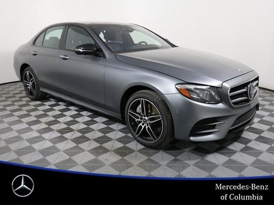 2019 Mercedes-Benz E-Class :17 car images available