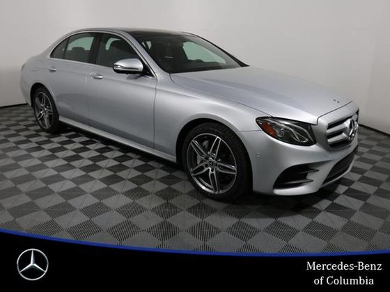 2019 Mercedes-Benz E-Class :15 car images available