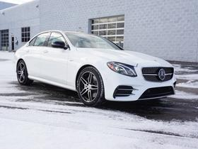2019 Mercedes-Benz E-Class :21 car images available