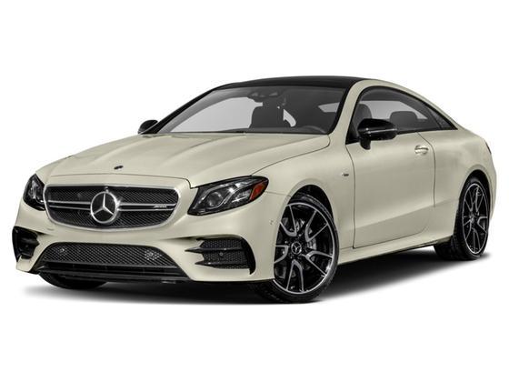 2019 Mercedes-Benz E-Class  : Car has generic photo