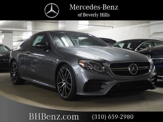 2019 Mercedes-Benz E-Class :11 car images available