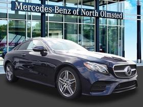 2019 Mercedes-Benz E-Class :16 car images available