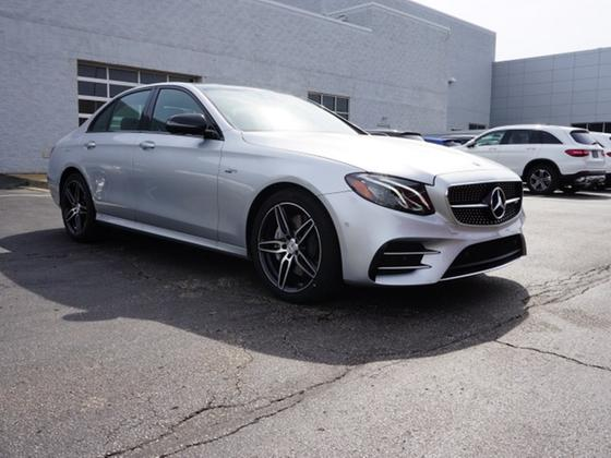 2019 Mercedes-Benz E-Class :20 car images available