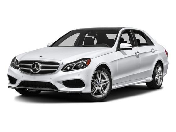 2016 Mercedes-Benz E-Class  : Car has generic photo