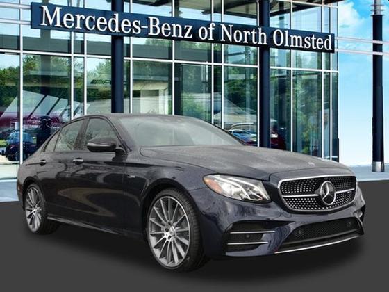 2019 Mercedes-Benz E-Class :20 car images available