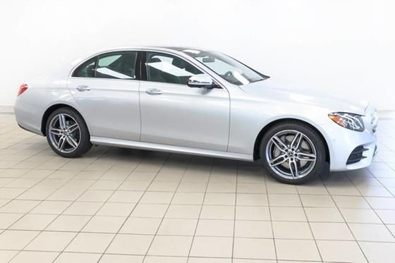 2019 Mercedes-Benz E-Class :9 car images available