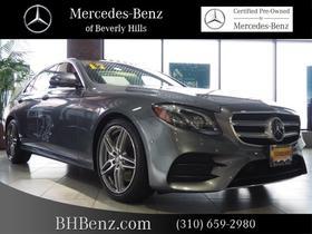 2017 Mercedes-Benz E-Class :21 car images available