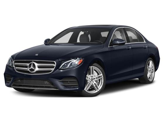 2020 Mercedes-Benz E-Class  : Car has generic photo