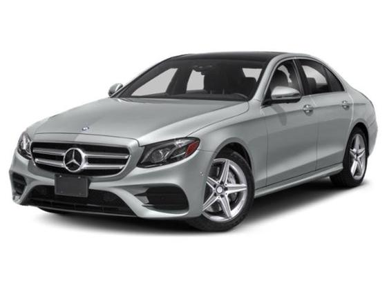 2017 Mercedes-Benz E-Class  : Car has generic photo