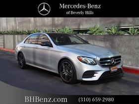 2019 Mercedes-Benz E-Class :12 car images available