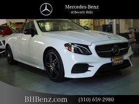 2019 Mercedes-Benz E-Class :12 car images available
