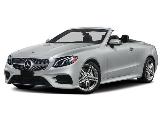 2020 Mercedes-Benz E-Class  : Car has generic photo