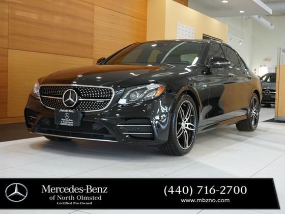 2017 Mercedes-Benz E-Class :24 car images available