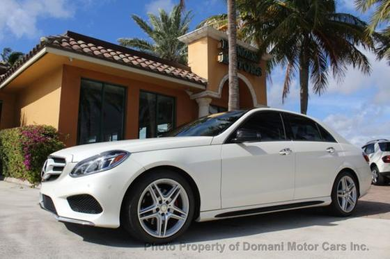 2014 Mercedes-Benz E-Class :24 car images available