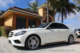 2014 Mercedes-Benz E-Class :24 car images available