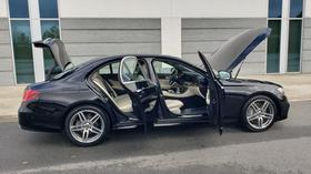 2018 Mercedes-Benz E-Class
