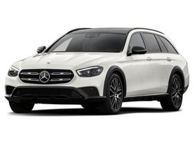 2021 Mercedes-Benz E-Class  : Car has generic photo