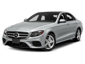 2017 Mercedes-Benz E-Class  : Car has generic photo