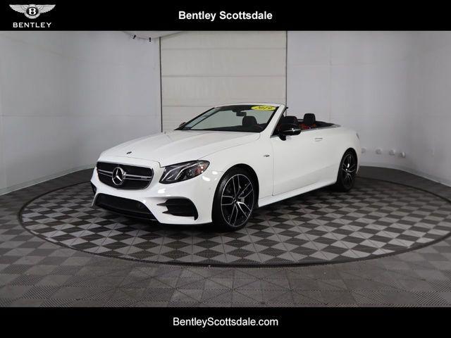 2019 Mercedes-Benz E-Class :24 car images available