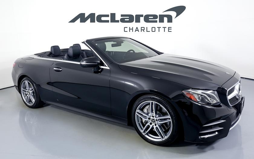 2018 Mercedes-Benz E-Class :24 car images available