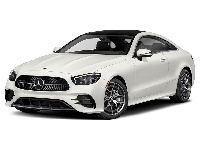 2022 Mercedes-Benz E-Class  : Car has generic photo