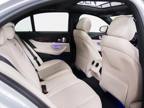 2018 Mercedes-Benz E-Class E300 4Matic